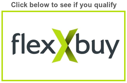 Flex Buy Enroll Button