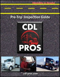 Commercial Driver's License (CDL)
